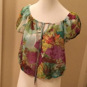 Tops - Love Squared Blouse